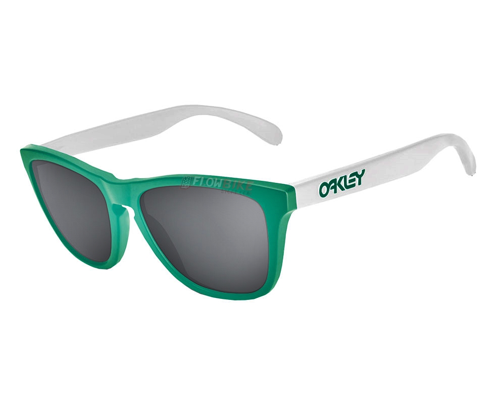 0e9688531d Gafas de Sol Oakley FrogSkins SeaFoam / Grey