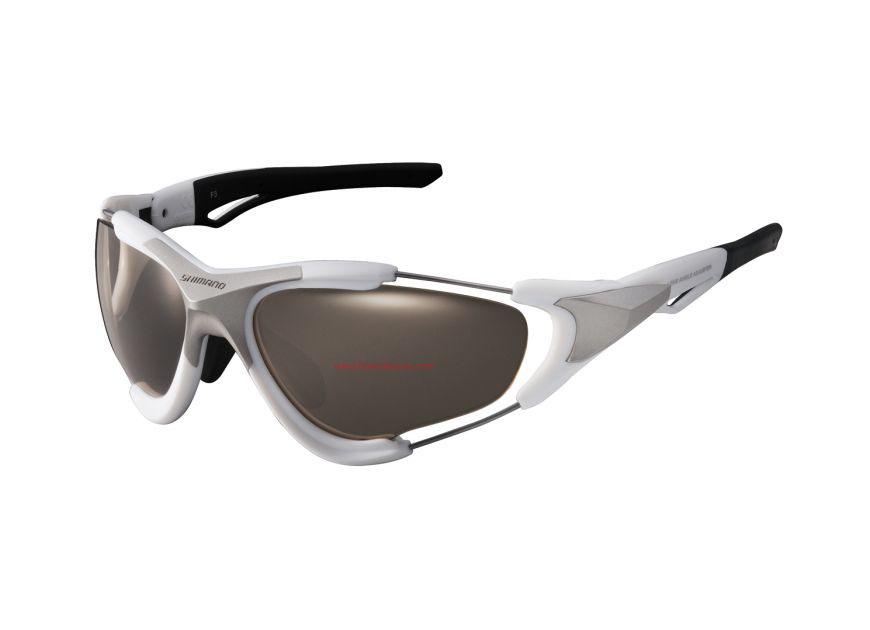 c42a6ecdc2 Gafas Shimano S70X Fotocromaticas Blanco Metálico