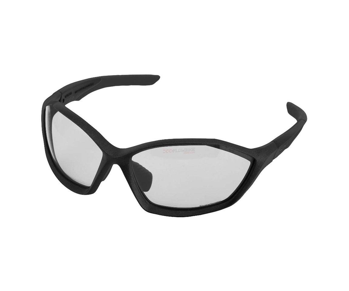 f2f0d0e332 Gafas Shimano S71x Fotocromáticas Negro mate